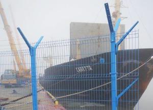 FENSYS. Уникальный проект для порта Сабетта